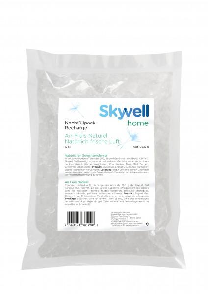 Skyvell home Geruchsentferner-Gel 250g Nachfüllpack