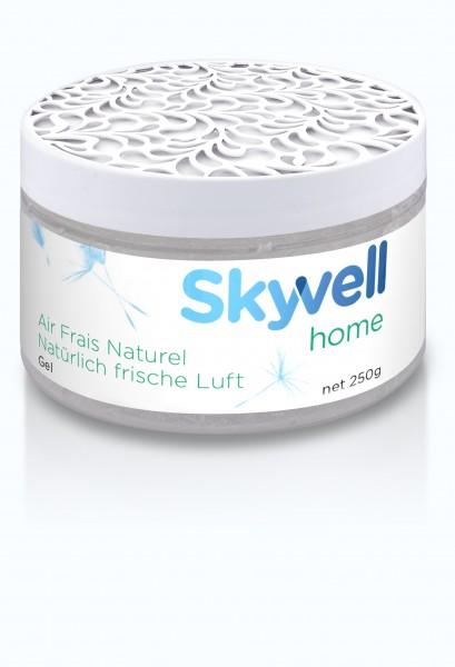 Skyvell home Geruchsentferner-Gel 250 g Dose