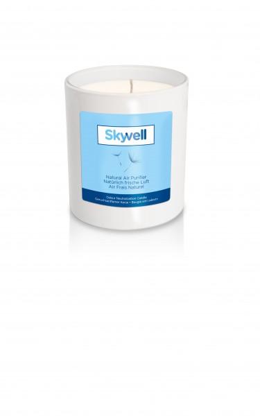 Skyvell Geruchsentferner Kerze 200 ml